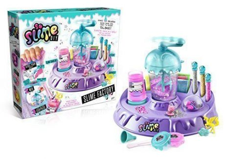 Slime Factory Canal Toys